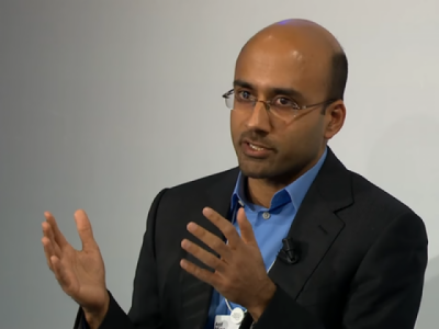 Top international economist Atif Mian breaks silence over issue of his resignation