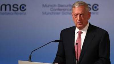 US Defence Secretary Jim Mattis to be removed from the post: Report