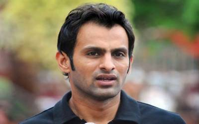 What nationality his son will have? Shoaib Malik makes interesting remarks