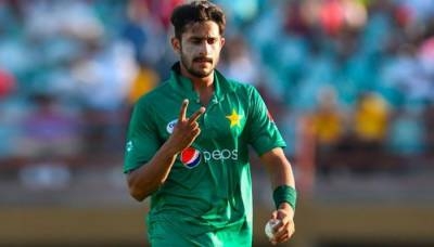 What Pakistani pacer Hasan Ali says about Indian skipper Virat Kohli?