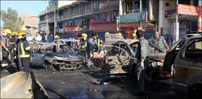 Deadly suicide bombing rocks capital Kabul