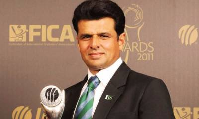 Diamer Bhasha Dam Fund: Umpire Aleem Dar announced huge contribution in dollars