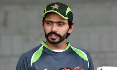 Fawad Alam finally gets some good news from PCB