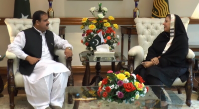 Govt giving priority to dev of backward, remote areas: CM Punjab