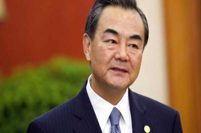 In a surprise, Chinese Foreign Minister visits Ayubia National Park