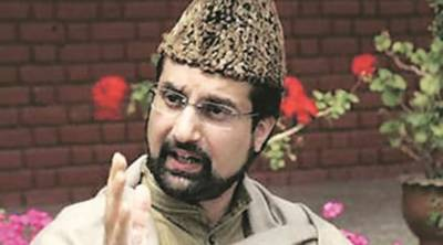 India can't change Kashmir dispute by using judiciary: Mirwaiz