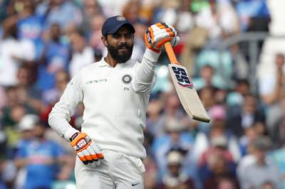 India fights back against England in the final test at Oval