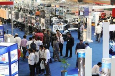 International Textile Asia 2018 Expo begins in Lahore