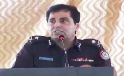 Karachi Police Chief crackdown against black sheeps in the department: Report
