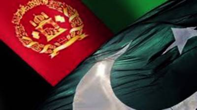 Pakistan Afghanistan Track II Dialogue held