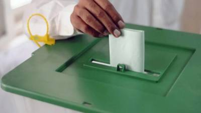 PK-23 Shangla: Re-polling on Monday