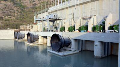 Tarbela 4th Extension Hydropower Project restarts electricity generation
