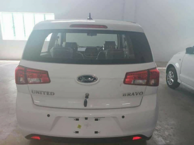 United Bravo 800cc car likely price revealed