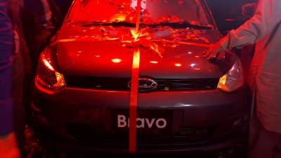 United Bravo: 800cc car with amazing features launched in Pakistan, check out price