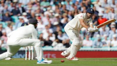 5th Test: England to resume their second innings today