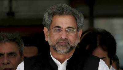 Arrest warrants issued for former PM Shahid Khaqan Abbassi