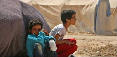 Century's worst humanitarian crisis in this Muslim country