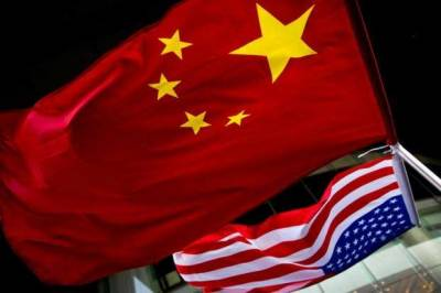 China vows to hit back against US measures