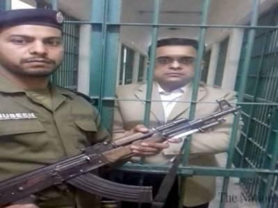 Court rejects NAB plea against Ahad Cheema