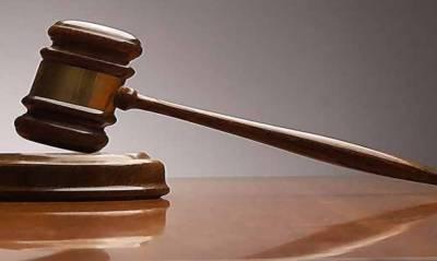 Hearing of high treason case against Musharraf adjourned till Oct 9