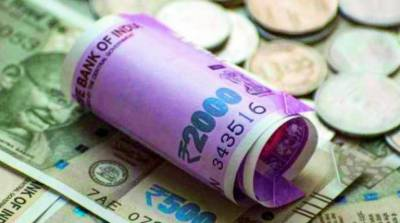 Indian Rupee hits life time low against US dollar