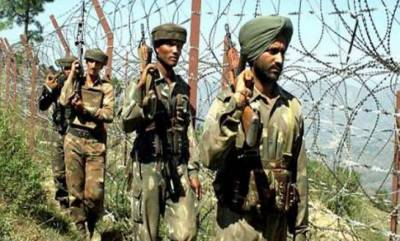 Indian troops launch operations in Rajouri