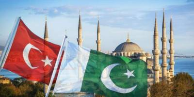 Pakistan consulate General in Turkey relocated in Istanbul