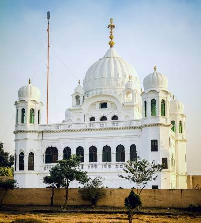 Pakistani, Indian & European Sikh community welcomes Pakistan's decision to open Kartarpur border