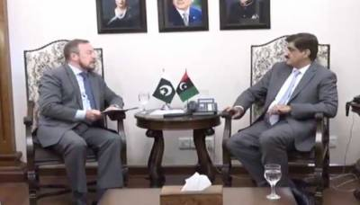 Russian investors to establish industries across Sindh