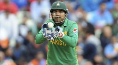 Sarfraz Ahmed breaks silence over crucial match against India in Asia Cup