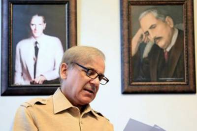 Shahbaz Sharif hits out at PTI government over CPEC controversy