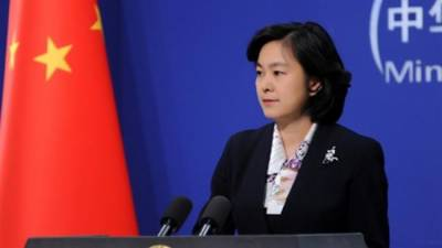 Chinese Foreign Ministry rejects foreign media report on CPEC
