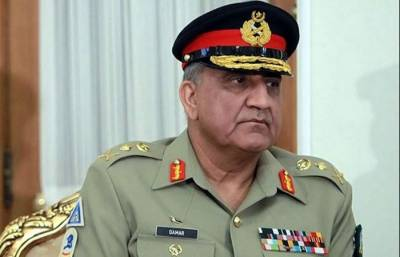 COAS confirms death sentence to 13 hardcore terrorists