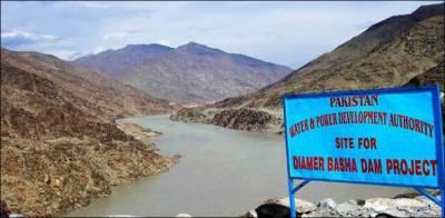 Diamer Bhasha Dam Fund: World Congress of Overseas Pakistanis launch a new initiative