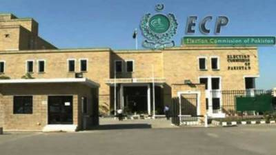 Foolproof voting system devised for overseas Pakistanis to vote in by-polls: ECP