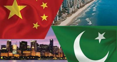 FT report on CPEC based on distorted, misquoted info: Chinese Embassy
