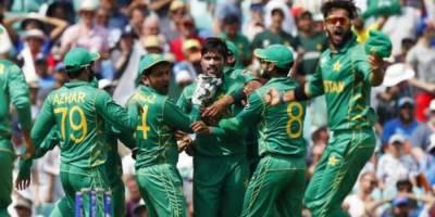 Pak cricket team to face Hong Kong in its opening match of Asia Cup