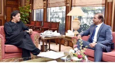 PM emphasizes on urgency of building Diamer Bhasha, Mohmand dams