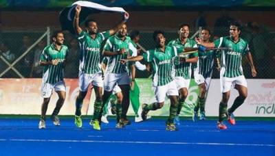 Six nation hockey tournament in Lahore: Pakistan faces a blow