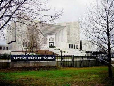 Supreme Court dismissed within hours orders passed by IHC Justice Shaukat Aziz Siddiqui