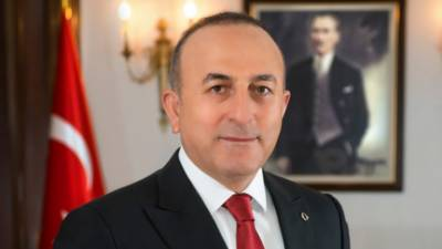 Turkish Foreign Minister to arrive in Pakistan for an important visit: Sources