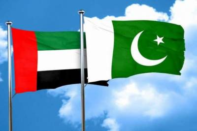 UAE expresses keen desire to enhance ties with PTI government in Pakistan