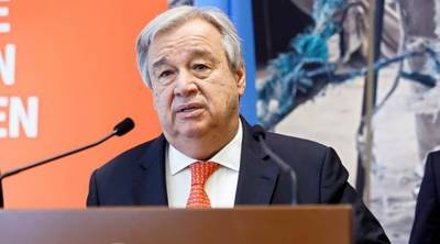UN chief calls for boosting efforts to fight corruption present in all countries