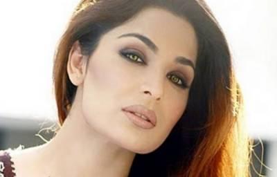 Diamer Bhasha Dam Fund: Actress Meera makes a generous donation