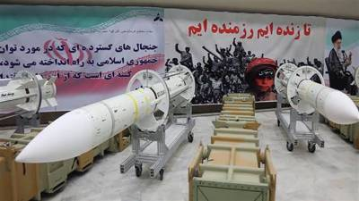 Iran never negotiates its missile capability: Defense advisor