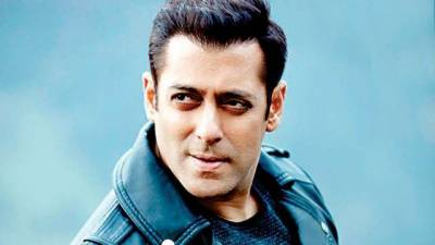 FIR lodged against Actor Salman Khan