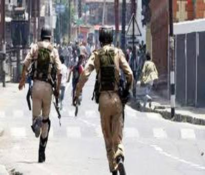 In a worst act of state terrorism, Indian Military martyrs 7 youth in occupied Kashmir