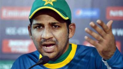 Asia Cup a great chance to rise-up in ICC Rankings: Sarfraz Ahmed