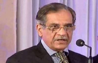 CJP Justice Saqib Nisar takes yet another suo moto notice