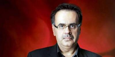 Dr Shahid Masood to be arrested: Report